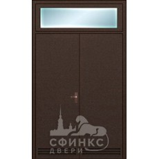 Металлическая дверь - 58-95