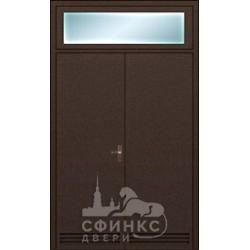 Входная металлическая дверь 58-95