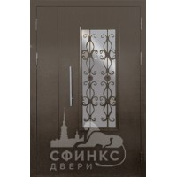 Металлическая дверь - 61-24