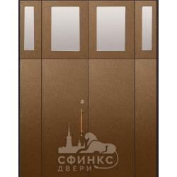 Входная металлическая дверь 61-52