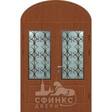 Металлическая дверь - 64-87