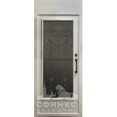 Металлическая дверь - 64-17