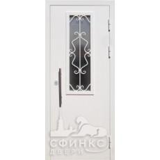 Металлическая дверь - 64-10