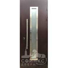Металлическая дверь - 64-01