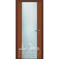 Металлическая дверь - 66-02