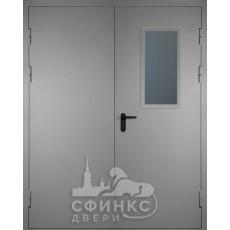 Металлическая дверь - 65-01