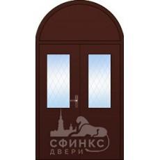 Металлическая дверь - 58-106
