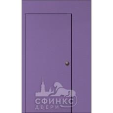 Металлическая дверь - 62-40