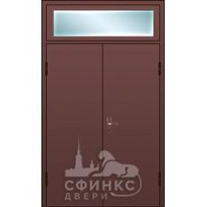 Металлическая дверь - 58-83
