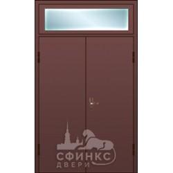 Входная металлическая дверь 58-83