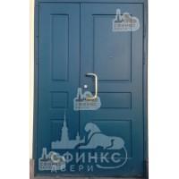 Металлическая дверь - 61-25
