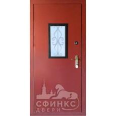 Металлическая дверь - 64-59
