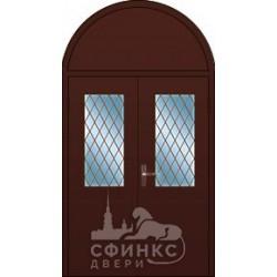 Входная металлическая дверь 58-106