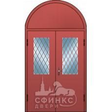 Металлическая дверь - 58-119