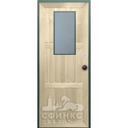 Входная металлическая дверь 64-93