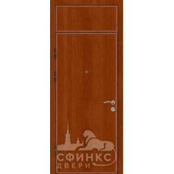 Входная металлическая дверь 66-66