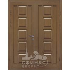 Металлическая дверь - 66-59