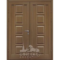Входная металлическая дверь 66-59