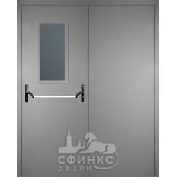 Входная металлическая дверь 65-01