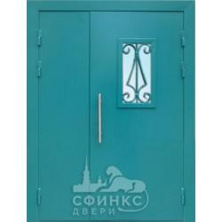 Входная металлическая дверь 64-48