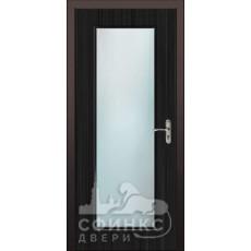 Металлическая дверь - 66-36