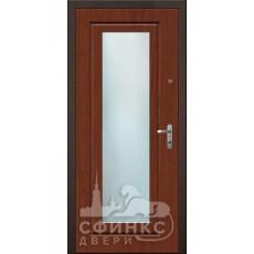 Металлическая дверь - 66-09