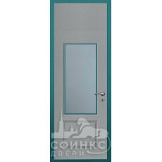 Металлическая дверь - 64-67