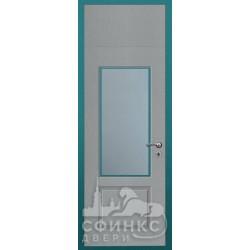 Входная металлическая дверь 64-67