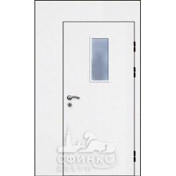 Входная металлическая дверь 62-08