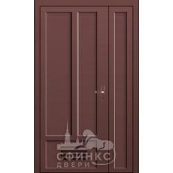 Входная металлическая дверь 58-49