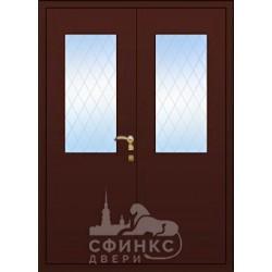 Входная металлическая дверь 58-65