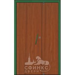 Входная металлическая дверь 62-62