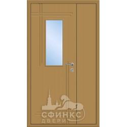 Входная металлическая дверь 58-59