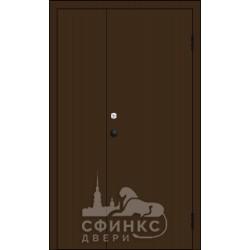 Входная металлическая дверь 62-20