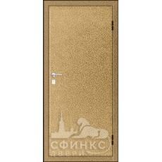 Металлическая дверь - 02-01