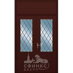 Входная металлическая дверь 58-86