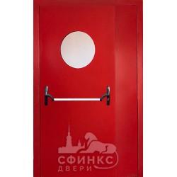 Входная металлическая дверь 64-52