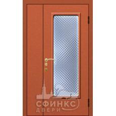 Металлическая дверь - 58-53
