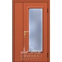 Входная металлическая дверь 58-53