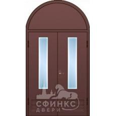 Металлическая дверь - 58-109