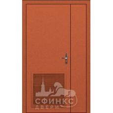 Металлическая дверь - 58-54