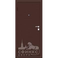 Металлическая дверь - 01-06