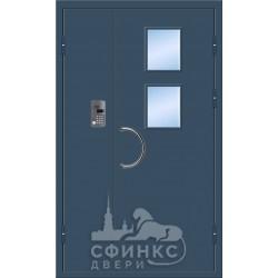Входная металлическая дверь 04-30