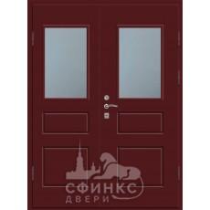 Металлическая дверь - 64-80