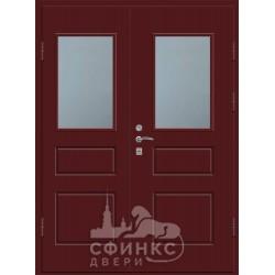 Входная металлическая дверь 64-80