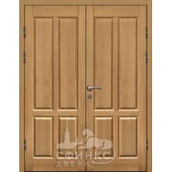 Входная металлическая дверь 66-52
