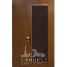 Металлическая дверь - 64-49