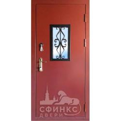 Входная металлическая дверь 64-59