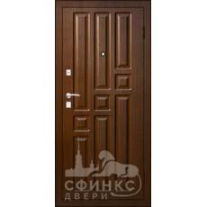 Металлическая дверь - 05-04