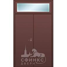 Металлическая дверь - 58-87
